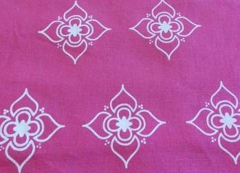 Fabric Printing - Drucken auf Stoff